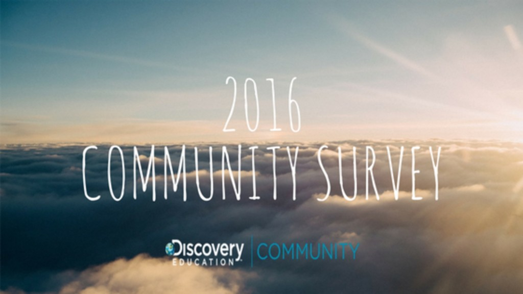 your-voice-matters-discovery-education-community-survey-discovery-education-clipular