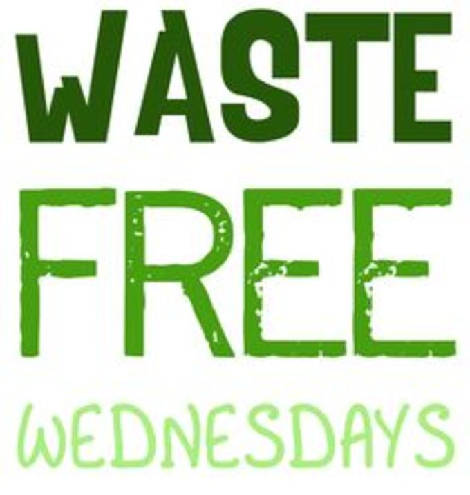 wastefree-wednesday
